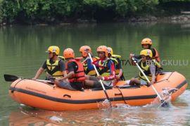 Mukomuko siapkan rencana pengembangan wisata arung jeram