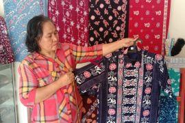 Pemda Bengkulu diminta promosikan batik tulis basurek
