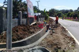 Mayoritas desa di Mukomuko ajukan pencairan dana desa
