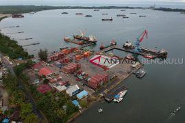 Mendorong pertumbuhan ekonomi maritim Bengkulu