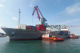 Pelindo dukung ekspor komoditas perikanan Bengkulu