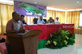 Perda MHA penting untuk melindungi masyarakat Enggano