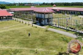 Lapas Banda Aceh rusuh, napi kabur