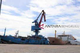 Mendorong penerapan digitalisasi pelabuhan Pulau Baai