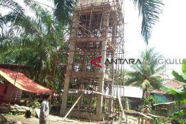 Pembangunan tepat sasaran dengan dana desa