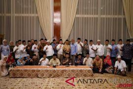Sejumlah kiai pendiri NU deklarasikan dukung Prabowo-Sandi