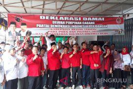 Relawan Jokowi dirikan 45 posko pemenangan
