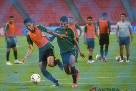 Perkiraan skuad Timnas yang diturunkan pelatih untuk hadapi Thailand