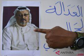 Arab Saudi tolak serahkan tersangka pembunuh wartawan Khashoggi