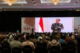 600 hari pascakejadian, Presiden tegaskan kasus Novel Baswedan masih kewenangan Polri