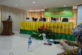 Bengkulu segera luncurkan Koridor Gajah Sumatera