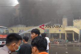 PTM Bengkulu ludes terbakar