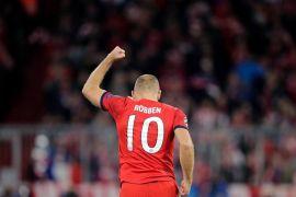 Akhir musim, Robben akan hengkang dari Muenchen