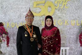 Hari ini, Presiden Jokowi lantik Gubernur Bengkulu