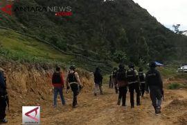 Aparat keamanan dikerahkan evakuasi korban KKB