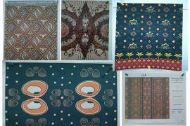Juri tetapkan karya terbaik lomba desain batik khas Mukomuko