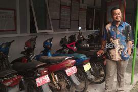 KPU siapkan kendaraan dinas petugas PPK Rejang Lebong