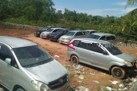 Pemkab Mukomuko lacak keberadaan semua kendaraan dinas