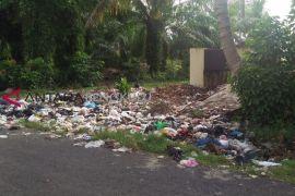 Warga Mukomuko minta petugas angkut sampah di pemukiman penduduk