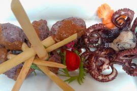 Bengkulu dorong peningkatan popularitas wisata kuliner