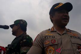 Presiden perintahkan Panglima TNI-Kapolri cek peristiwa Nduga