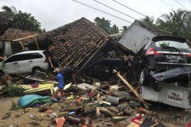 Jepang-Malaysia sampaikan duka cita tsunami Selat Sunda