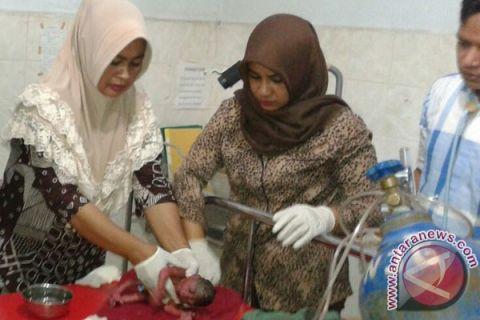 Angka Kematian Bayi di Bengkulu Turun