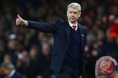 Wenger menyesal usai 22 tahun pegang Arsenal