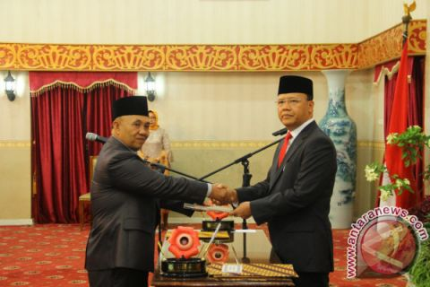 50 kegiatan sambut HUT Emas Provinsi Bengkulu