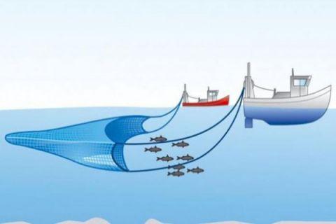 DKP fasilitasi nelayan trawl beralih alat tangkap