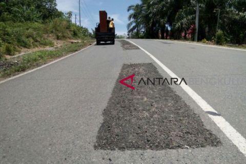 Pembangunan jalan di Mukomuko terancam batal