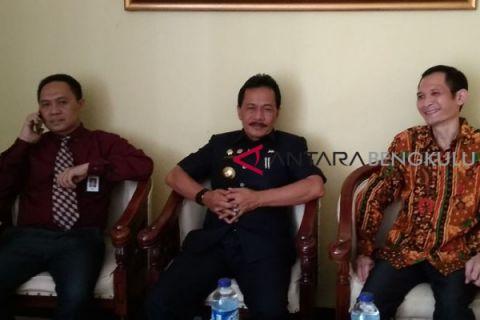 OJK resmikan TPKAD ke-66 di Bengkulu
