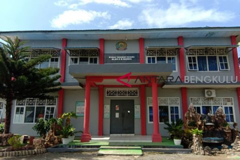128 Narapidana Bengkulu Selatan menerima remisi