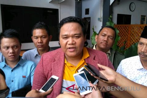 Hanura Bengkulu optimistis dapat kursi DPR RI