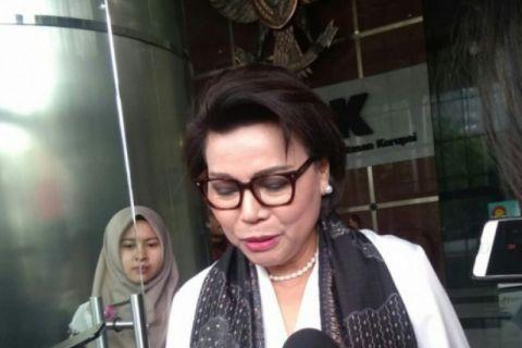 KPK OTT Bekasi, uang Rp1 miliar dan 10 orang diamankan