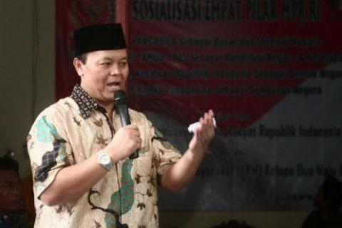 BIN sebut banyak masjid berpaham radikal, MPR: Jangan perkeruh suasana