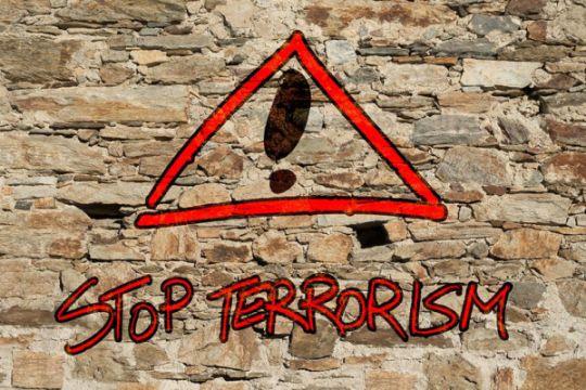 Mapolda Riau diserang teroris, pelaku dilumpuhkan