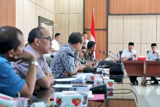 Gubernur : Semua pabrik di Provinsi Bengkulu beli sawit petani Rp1.200/kilogram