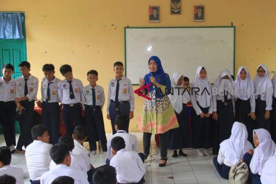 Pelajar di Bengkulu dapat tambahan 17.000 PIP