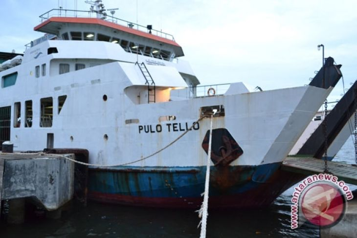 Arus mudik, kapal perintis fokus layari Bengkulu-Pulau Enggano