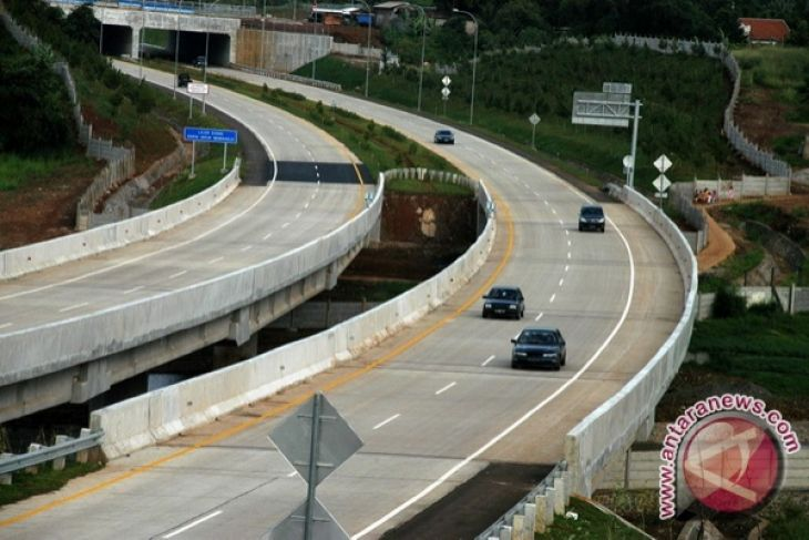 PUPR tentukan trase tol Bengkulu-Sumatera Selatan