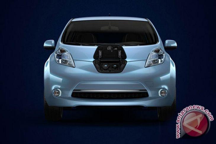 Menurut riset, ini keuntungan penggunaan mobil listrik