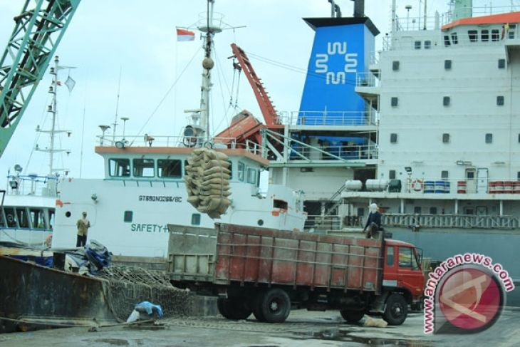Kuartal pertama harga semen di Bengkulu stabil