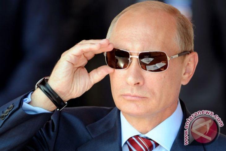 Putin peringatkan Ukraina tak lakukan gerakan tentara saat Piala Dunia