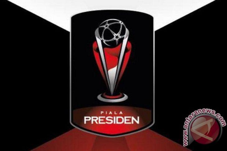 Presiden dipastikan hadir pada final Piala Presiden