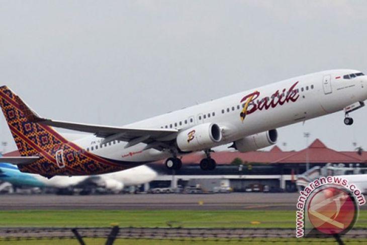 Arus mudik, dua maskapai ajukan penambahan penerbangan Bengkulu-Jakarta