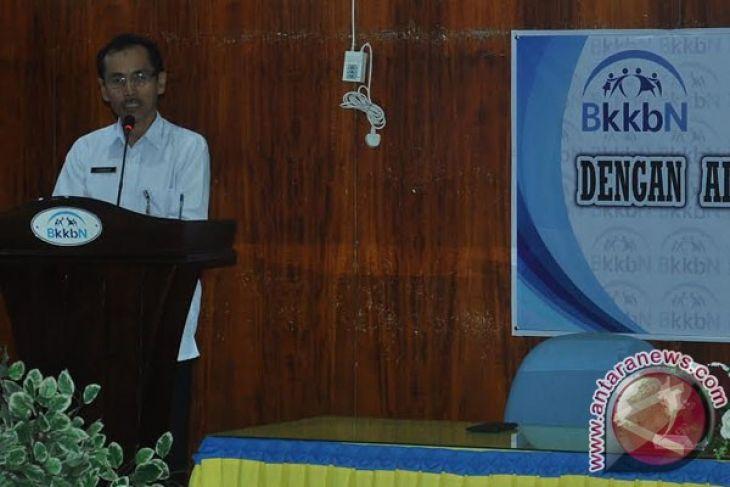 Bengkulu Akan Peringati Harganas di Kampung KB