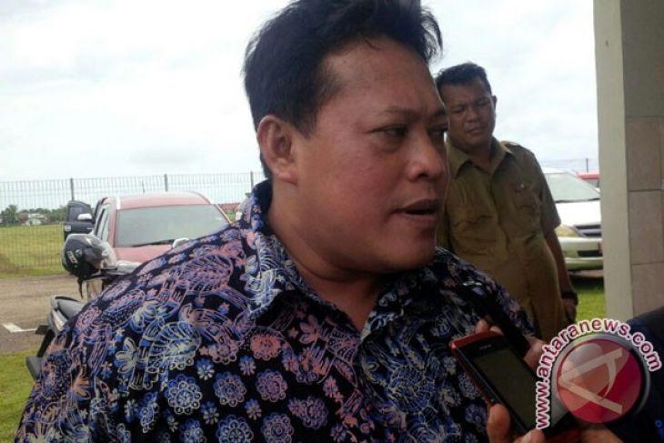 Bupati Mukomuko hubungi pengusaha Jakarta terkait harga sawit murah
