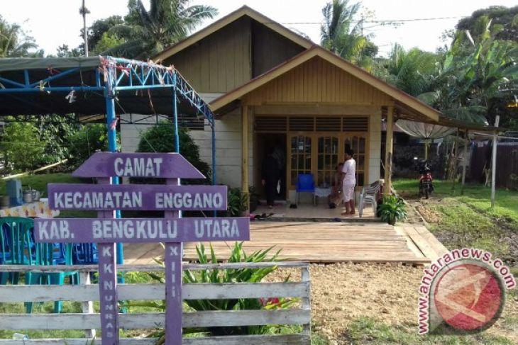 Jaringan listrik di Pulau Enggano kembali normal