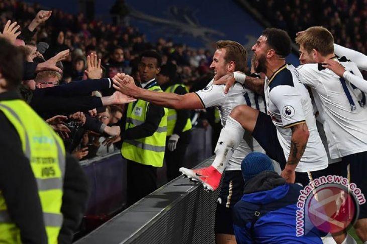 Harry Kane Bugar Untuk Menghadapi Arsenal